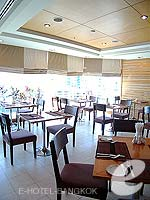 Restaurant : Jasmine City Hotel, Long Stay, Phuket