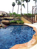 Swimming Pool : Jomtien Palm Beach, under USD 50, Phuket