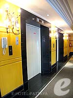 Lifts / Jomtien Palm Beach, ฟิตเนส