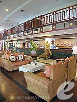 Lobby : Jomtien Thani, Family & Group, Phuket
