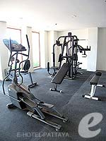 Fitness Gym : Jomtien Thani, Family & Group, Phuket