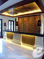 ReceptionJW Marriott Khao Lak Resort & Spa