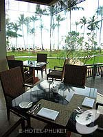Water Front : JW Marriott Khao Lak Resort & Spa, Khaolak, Phuket