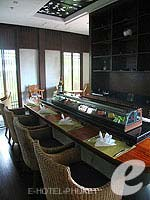 Sakura : JW Marriott Khao Lak Resort & Spa, Free Wifi, Phuket