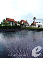 Swimming Pool : JW Marriott Khao Lak Resort & Spa, Khaolak, Phuket