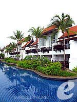Swimming PoolJW Marriott Khao Lak Resort & Spa