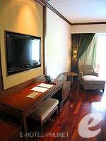 プーケット 10,000~20,000円のホテル : JW マリオット カオラック リゾート & スパ(JW Marriott Khao Lak Resort & Spa)のデラックス プールアクセスルームの設備 Room View