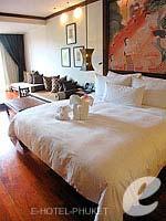 プーケット 10,000~20,000円のホテル : JW マリオット カオラック リゾート & スパ(JW Marriott Khao Lak Resort & Spa)のファミリー ルームルームの設備 Room View