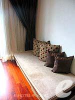 プーケット 10,000~20,000円のホテル : JW マリオット カオラック リゾート & スパ(JW Marriott Khao Lak Resort & Spa)のファミリー ルームルームの設備 Day bed