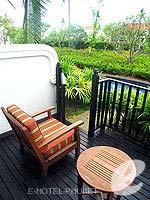 プーケット 10,000~20,000円のホテル : JW マリオット カオラック リゾート & スパ(JW Marriott Khao Lak Resort & Spa)のファミリー ルームルームの設備 Terrace