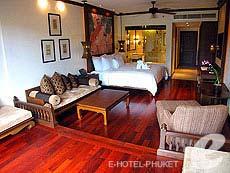 プーケット 10,000~20,000円のホテル : JW マリオット カオラック リゾート & スパ(1)のお部屋「ファミリー ルーム」
