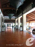 Lobby / JW Marriott Phuket Resort & Spa, ฟิตเนส