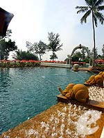 Swimming Pool / JW Marriott Phuket Resort & Spa, สองห้องนอน