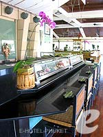 Kabuki Sushi Bar : JW Marriott Phuket Resort & Spa, USD 100 to 200, Phuket