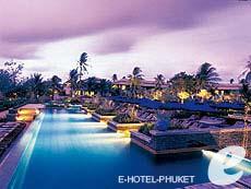 JW Marriott Phuket Resort & Spa, Couple & Honeymoon, Phuket