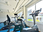 Fitness : Kalima Resort & Spa, Fitness Room, Phuket