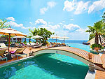 Swimming Pool : Kalima Resort & Spa, Patong Beach, Phuket