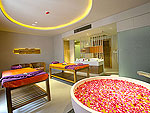 Spa : Kalima Resort & Spa, Patong Beach, Phuket