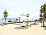 Beach : Kalima Resort & Spa, Patong Beach, Phuket