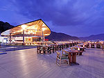 Restaurant : Kalima Resort & Spa, Family & Group, Phuket