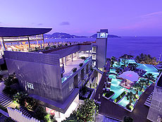 Kalima Resort & Spa, Couple & Honeymoon, Phuket