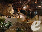 Spa Receprion : Kamalaya Koh Samui, Other Beaches, Phuket