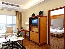 パタヤ ラヨーンのホテル : カメオ ハウス ラヨーン(1)のお部屋「2ベッドルーム」