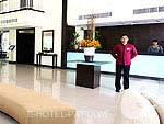 Lobby : Kameo House Sriracha, Serviced Apartment, Phuket