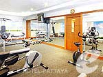 Fitness Jim : Kameo House Sriracha, Serviced Apartment, Phuket