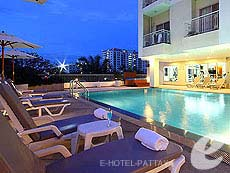 Kameo House Sriracha, Long Stay, Pattaya