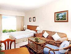 パタヤ シラチャーのホテル : カメオ ハウス シラチャー(1)のお部屋「スタジオ」