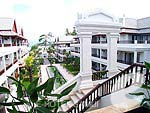 Resort View / Novotel Samui Resort Chaweng Beach Kandaburi, อยู่หน้าหาด
