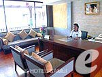 Reception / Novotel Samui Resort Chaweng Beach Kandaburi, อยู่หน้าหาด