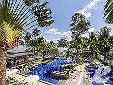 Novotel Samui Resort Chaweng Beach Kandaburi, Couple & Honeymoon, Phuket