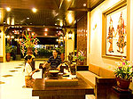Lobby : Kanok Buri Resort & Spa, Other Beaches, Phuket