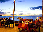 Restaurant : Kanok Buri Resort & Spa, Other Beaches, Phuket