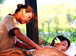 Spa : Kanok Buri Resort & Spa, Other Beaches, Phuket