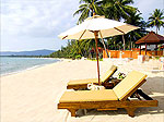 Beach : Kanok Buri Resort & Spa, Other Beaches, Phuket