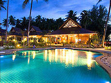 Kanok Buri Resort & Spa, Other Beaches, Phuket