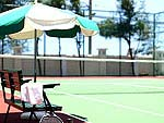 Tennis CourtKantary Bay Hotel & Serviced Apartment Rayong