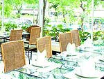 RestaurantKantary Bay Hotel & Serviced Apartment Sriracha