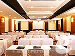 Conference RoomKantary Bay Hotel & Serviced Apartment Sriracha