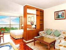 Studio : Kantary Bay Hotel & Serviced Apartment Sriracha, Serviced Apartment, Pattaya