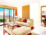 Room View : One Bedroom at Kantary Bay Hotel & Serviced Apartment Sriracha, Serviced Apartment, Pattaya