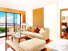 One Bedroom : Kantary Bay Hotel & Serviced Apartment Sriracha, Serviced Apartment, Pattaya