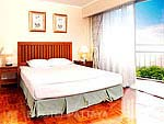 Room View : Two Bedroom at Kantary Bay Hotel & Serviced Apartment Sriracha, Serviced Apartment, Pattaya