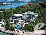Building View : Kantary Bay Hotel Phuket, Other Area, Phuket