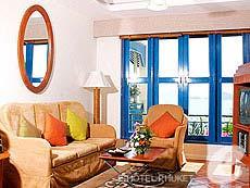 プーケット その他・離島のホテル : カンタリー ベイ ホテル プーケット(1)のお部屋「スタジオ」