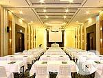 プーケット カオラックのホテル : カンタリー ホテル ビーチ & スイート カオラック 「Restaurant」