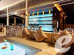 Bar / Kantary Beach Hotel Villas & Suites Khao Lak, เขาหลัก